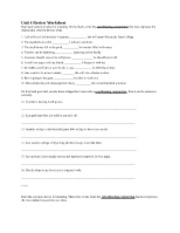 Unit_4_Review_Worksheet