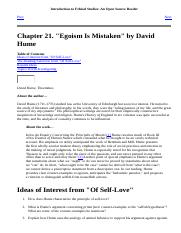 Egoism Is Mistaken by DavidHume.html