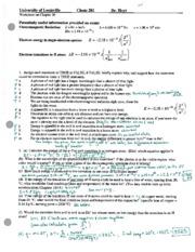 chem 201 ch 16 gas laws wks university of louisville chapter 16 worksheet chem 201 dr hoyt 1. Black Bedroom Furniture Sets. Home Design Ideas