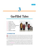 Gas Filled Tubes