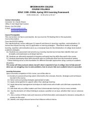 BROOKHAVEN COLLEGE- 23006 syllabus(1).docx