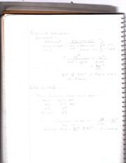 BUSI 122 -evaluation notes