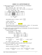 ch16 solutions