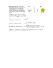 Chapter 31 Homework Solution on University Physics II