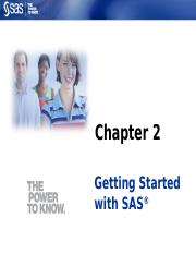Student Chapter 2
