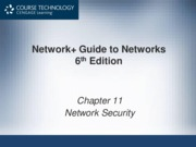 NETWORK +_PPT_ch11