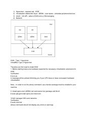 Procedure 102 Configuring the QEMU guest agent on a Windows