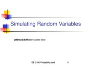 10SimulatingRandomVariables