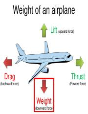 4 - Weight of an airplane.pdf