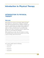 146 Physical Therapy Aide Career Diploma