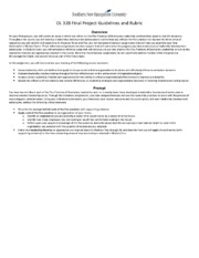 OL 328 Final Project Guidelines and Rubric.pdf