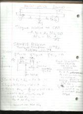 physics 2 notes #6