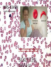 Sickle Cell Disease PP (2) (1).pptx