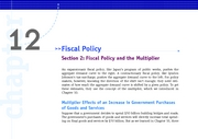 KW_Macro_Ch_12_Sec_02_Fiscal_Policy_The_Multiplier