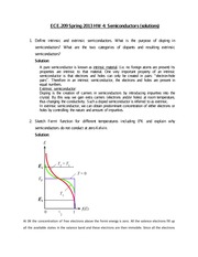 ECE 209 Fall 2013 HW Set 4 solns