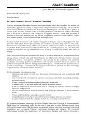 Cover Letter of Ahad Choudhury - Beaumont Consulting.docx