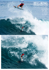 Annual Report Billabong 2009-2010
