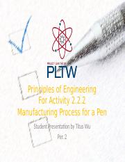manufacturing-process-for-a-pen.ppt