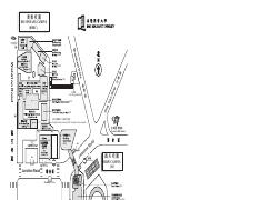 bookstore_updated campus map_Aug13