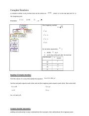 Complex Numbers.docx