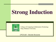 CPCS222_StrongInduction