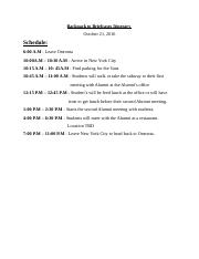Backpack to Briefcases Itinerary.docx
