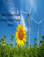 F4. Non-Conventional Energy based Power Plants 1.pdf