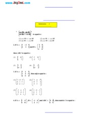 Mathematics4