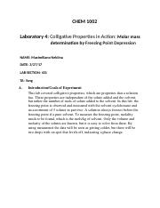 CHEM 1002 Lab 4 Colligative Properties - LAB REPORT template.docx