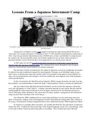 Lessons from a Japanese Internment Camp.pdf