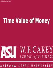 FIN302 05 Time value of money(1).pdf