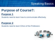CS4001_Speaking_Basics