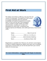 WLI-C5-A3-FirstAidCourse