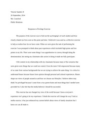 Expository essay format examples picture 1