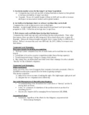 Business Notes 2
