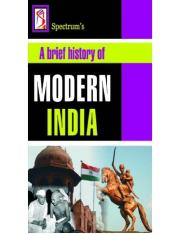 A BRIEF HISTORY OF MODERN INDIA (SPECTRUM) - Copy (2)