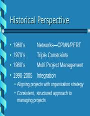 Chapter 1 - Additional - History.ppt
