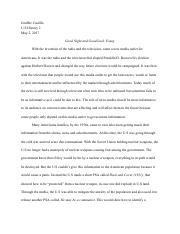 Argumentative Essay For Abortion  Pages Good Night And Good Luck Essaypdf Taj Mahal Essay also Optimism Essays Finalwoodsonmiseducationstudyguidepdf  Study Guide To  The Types Of Essay