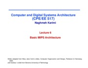 Comp_Arch_Lecture6