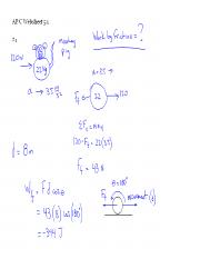 Ap c websheet 5-1 solutions