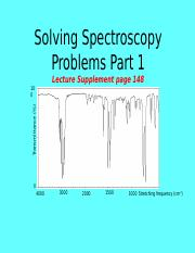 Topic10_Solving Spectroscopy Problems.ppt