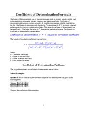 Coefficient of Determination Formula.docx
