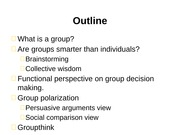16_Group_decisions