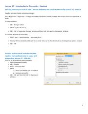 Lecture 17 - Introduction to Diagnostics - Handout(1).docx