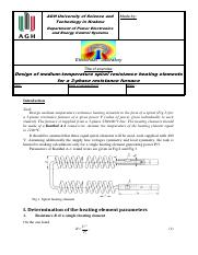 Instruction - resistance heating element project.pdf