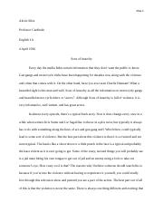 Sons of Anarchy Essay 3.docx