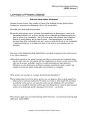 career plan building activity: work culture preferences essay Theresa kamara gen 200 career plan building activity: work culture preferences according to the competencies, i am great at adhering to values and.