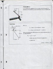 chp3 vector mechanics for eng statics 7thed sm by johnson