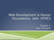 ch2-HTML.ppt