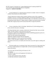 RN ATI Capstone Content Review- leadership.docx